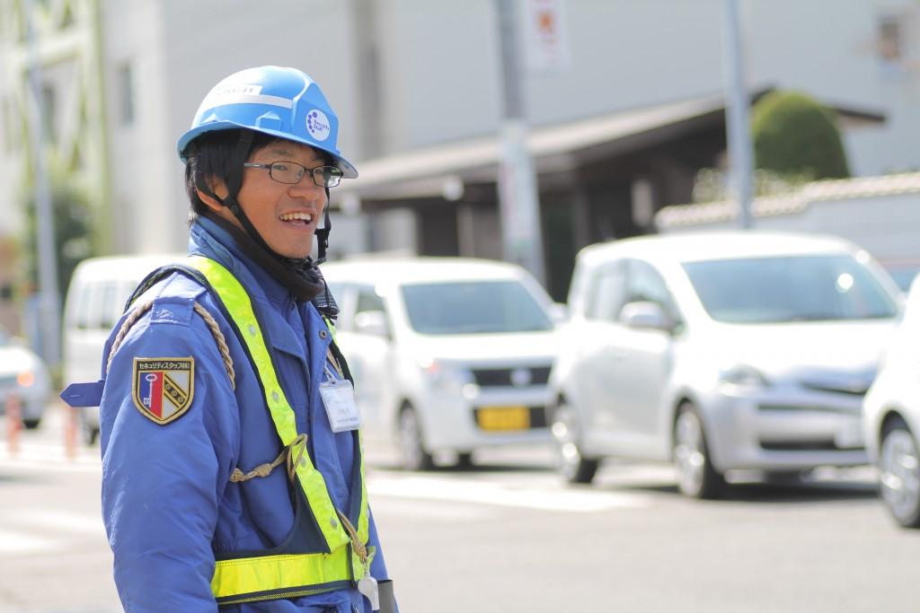 名古屋 警備会社