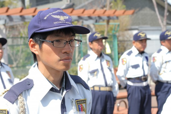 【PICKUP求人】警備スタッフの採用担当・リクルーター